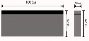Leonardo Zinc Titanium