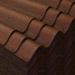 Ondura цвет коричневый