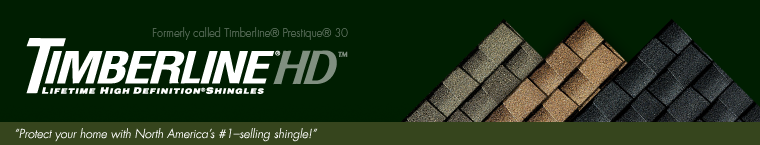 Timberline-HD