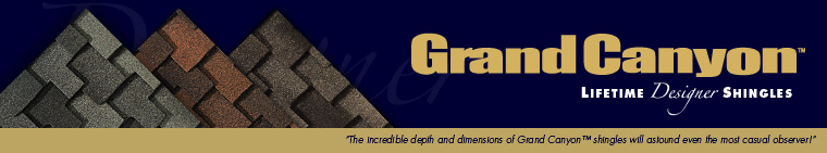 GAF Grand Canyon