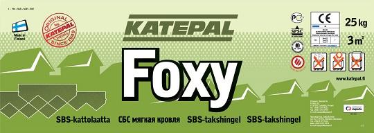 katepal-Foxy