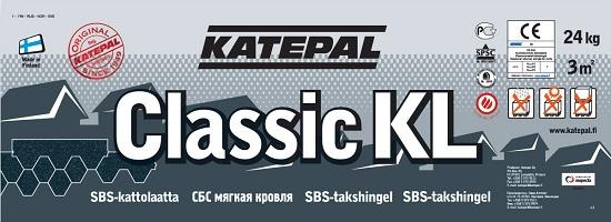 Katepal KL