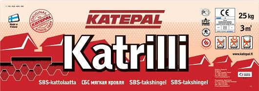 katepal-Katrilli
