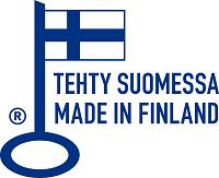 Сделано в Финляндии